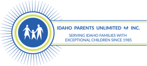 Idaho Parents Unlimited Inc logo