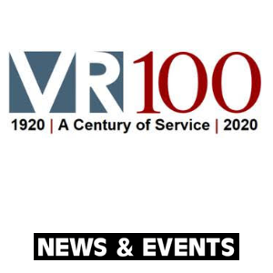 VR 100 A Century of Service 1920 - 2020